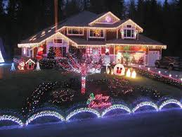 Christmas Decorations Outdoor Australia by Christmas Decorations Melbourne U2013 Decoration Image Idea