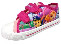 shoes trainers paw patrol products wunderstore