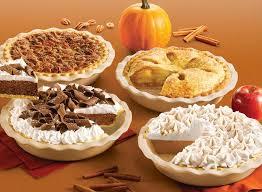 the hull high school pto thanksgiving pie sale
