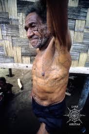 lars krutak thorn hit managalase tattoos of papua new guinea
