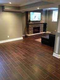 Best Cleaner For Basement Floor by How To Clean Tile Floors On And Elegant Tile Basement Floor Home