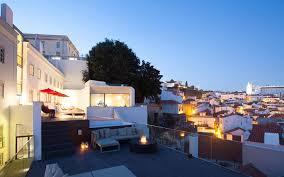Home Design Software Europe Memmo Alfama Hotel Review Lisbon Travel