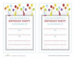 create your own birthday invitations plumegiant com
