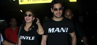 jacqueline and sidharth took their movies promotion too far with