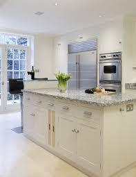 white kitchen ideas uk a timeless hand painted white kitchen edmondson interiors