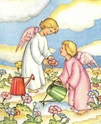 il giardino degli angeli catechismo nel giardino degli angeli la sua voce 2