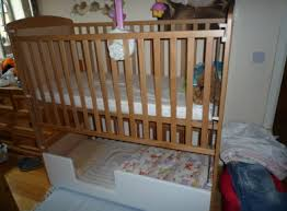 Bunk Cot Bed Bunk Cot Shanti For Sale In Dublin 8 Dublin From Kapuletova