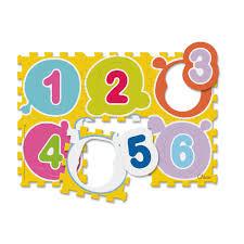 tappeti puzzle per bambini atossici tappeto puzzle numeri giochi chicco it