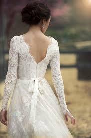 robe mariã e manche longue trouvez la meilleure robe de mariée avec manches archzine fr