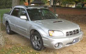 subaru justy turbo subaru baja wikipedia