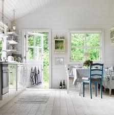swedish home an idyllic swedish cottage with outdoor kitchen and shower swedish