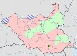 South Sudanese Civil War
