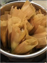 tamales made in the pressure cooker isavea2z