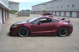 mitsubishi 2007 photo collection 2007 mitsubishi eclipse custom