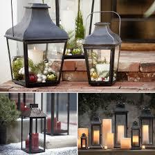 Lantern Decorating Ideas For Christmas Lantern Ideas Simple Home Decoration