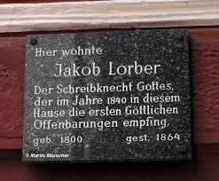 Jakob Lorber - SAGEN.at FOTOGALERIE - Jakob_Lorber