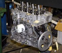 renault dauphine engine 807 competition motor page 2