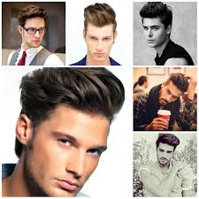up style for 2016 hair 2016 trendy brush up hairstyles for men men s hairstyles and