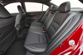 car seat covers for honda accord 2017 honda accord reviews and rating motor trend