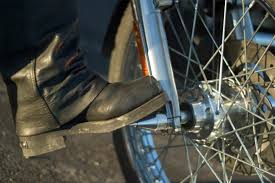 comfortable biker boots how important are motorcycle boots howstuffworks