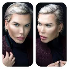 human barbie doll boyfriend who is human ken doll rodrigo alves what did he look like before