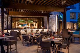 San Antonio Dining Room Furniture San Antonio Dining La Cantera Resort U0026 Spa Primero Cantina