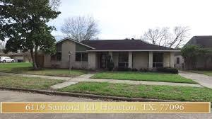 Condos For Sale In Houston Tx 77096 6119 Sanford Rd Houston Tx 77096 Youtube