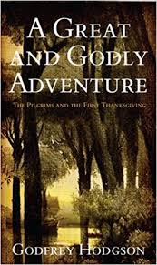 the pilgrims book a great and godly adventure the pilgrims and the myth of the