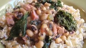cooker spicy black eyed peas allrecipes
