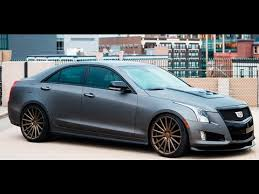 cadillac ats performance chip 400 whp zzperformance cadillac ats 2 0t track one take