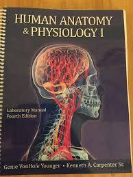 human anatomy u0026 physiology i laboratory manual 9781599843865