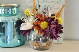 diy affordable floral decor it u0027s peachy keen