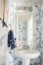 stunning blue and white bathroom astonishing decorating ideas for