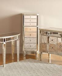 Best Mirrored Furniture Images On Pinterest Home Mirrors And - Bedroom ideas with mirrored furniture