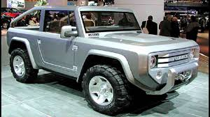 2015 Ford Bronco For Sale 2015 Ford Bronco Exterior And Interior Youtube