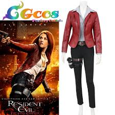 online get cheap resident evil costume aliexpress com alibaba group