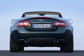 jaguar back jaguar xk66 limited edition to send off the xk range