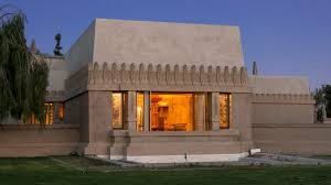 hollyhock house plan frank lloyd wright s hollyhock house is an early exle of mayan