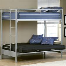 Bunk Bed With Futon On Bottom Bunk Beds With Futon On Bottom Bunk Bed With Futon Bottom