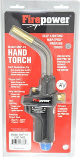 how to light a propane torch propane swirl torch mscdirect com