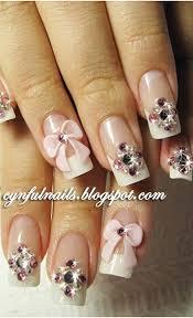 Rhinestone Nail Design Ideas Top 10 Beautiful Rhinestone Nail Art Designs Trending Today