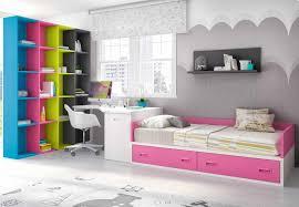chambre fillette chambre fillette colorée à personnaliser glicerio so nuit