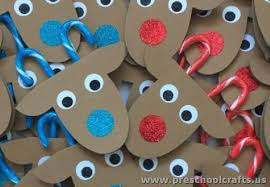 Holiday Craft Ideas For Children - christmas craft ideas for kids preschool crafts