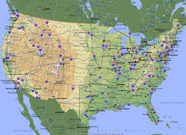 map of eastern usa and canada canada map and usa map volgogradnews me