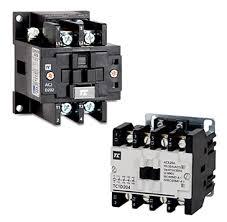2 u0026 4 pole low voltage contactors