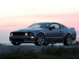 ford mustang supercharged saleen ford mustang s281 supercharged 2005 pictures