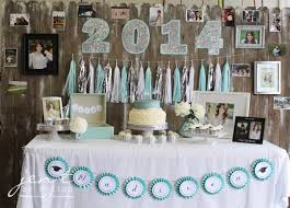 graduation decorating ideas 75 graduation party ideas your grad will for 2018 shutterfly