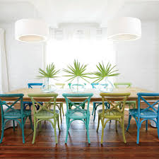 Coastal Dining Room Ideas Interior Design Ideas Home Bunch An Interior Coastal Dining Room