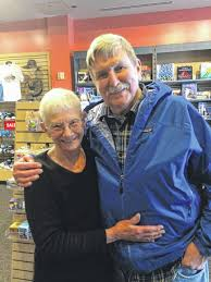 former greenville residents kent and sue teaford die in car