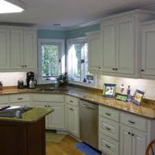 Kitchen Cabinets Marietta Ga by Kitchen Solvers Contractors 4105 Jefferson Township Pkwy